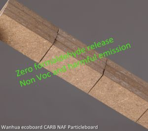9-25mm Particle Board Carb Naf Particle Board pictures & photos