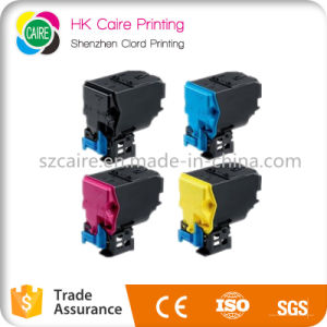 Compatible Color Toner Cartridge Tnp-22 for Konica Minolta Bizhub C35 pictures & photos