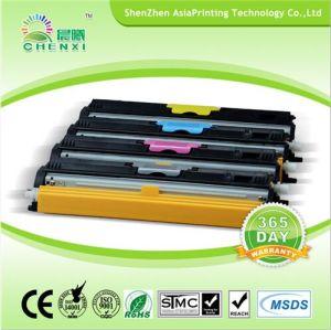 China Premium Color Toner Cartridge for Oki C110 pictures & photos