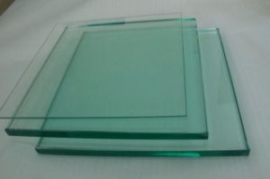 Cheap Clear Toughened Glass for Furniture