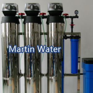 Water Filtration System (MT-SAF-1054-SJ-SK-3) pictures & photos