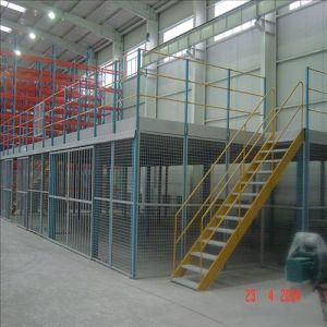 The Wharehouse Storage Steel Platform System pictures & photos
