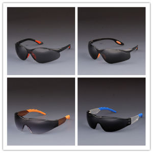 China Faddish Safety Glasses with CE/ANSI Approval for Eye Protection pictures & photos