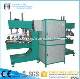 From Chinese Factories, Welding Machines for Tarpaulins, Ce Certification pictures & photos
