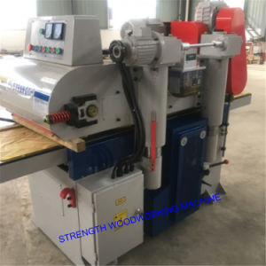 Woodworking Jointer Planer Machine with Automatic Feeding Wood pictures & photos