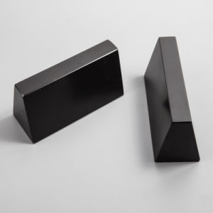 Block Shape Black Epoxy NdFeB Magnet pictures & photos