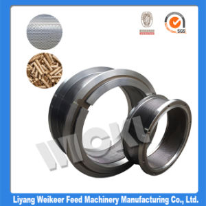 Steel Mold Pellet Mill Accessories Ring Die pictures & photos