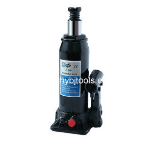 2ton Bottle Jack High Type pictures & photos