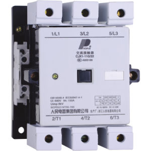 3TF/Cjx1 Series AC Contactor From People Electric pictures & photos