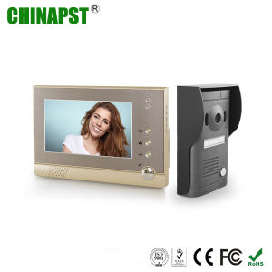 Building Intercom System Video Door Phone (PST-VD975CN) pictures & photos