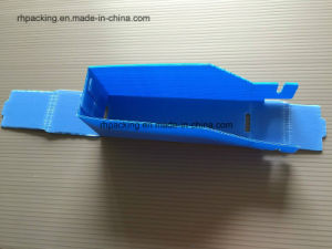 PP Folding Corrugated Plastic Box for Dringking and Food pictures & photos