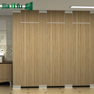 Jialifu Compact Laminate Male Washroom Partition pictures & photos