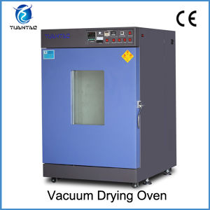 Laboratory Hot Air Vacuum Drying Oven pictures & photos