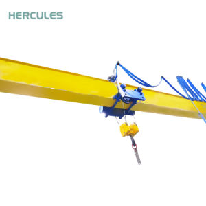 Single Girder Overhead Crane 5t Mini Bridge Crane pictures & photos