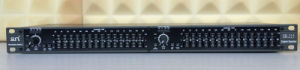 Dbx Sr-215 Dual 15-Band Stereo Qsn Professional Audio Equalizer Amplifier pictures & photos