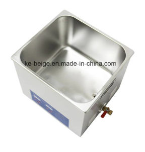 19L Digital Medical Ultrasonic Cleaning Machine Ultrasonic Cleaner pictures & photos