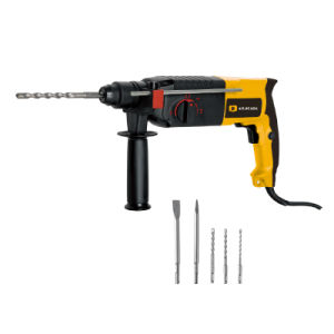 24mm Industrial Grade Rotary Hammer pictures & photos