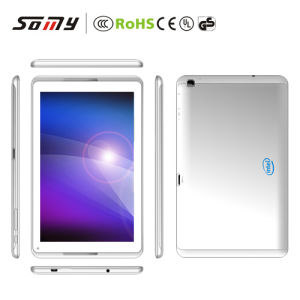 8 Inch Win10 Quad Core Tablet Support Micro HDMI pictures & photos