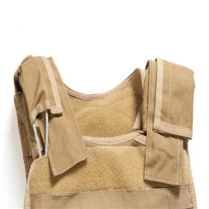 Bullet Proof Vest, Bullet Proof Jacket, Body Armor (Level III & IV) pictures & photos