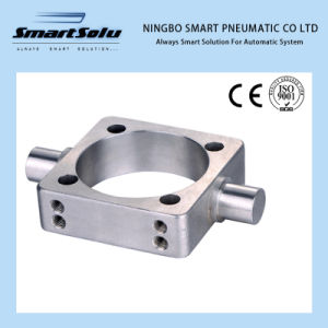 ISO-ISO-Tc Type (Central Trunnion) Pneumatic Fittings, Cylinder Connecting Fits pictures & photos
