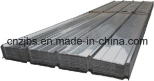 Corrugated Stainless Iron Roofing Sheet pictures & photos