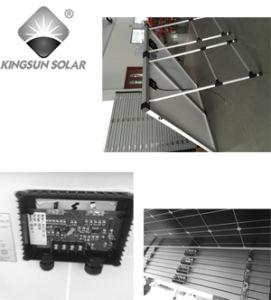 Four Folding Portable Solar Panels (KS80W-4F) pictures & photos
