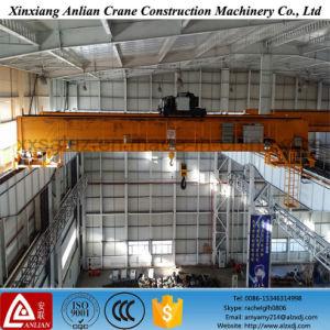 General Industrial Equipment 16/3.2ton Double Girder Bridge Crane pictures & photos