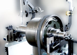 Balancing Machine for Fan Rotor pictures & photos
