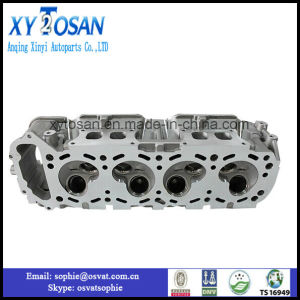 for Nissan Na20 Cylinder Head for Nissan 2.0L OE 11040-67g00 Engine pictures & photos