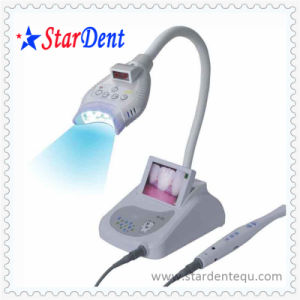 Hot Dental Whitening Machine with 3.5-Inch LCD Monitor pictures & photos