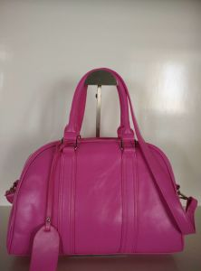 Guangzhou Supplier Designer Faux Leather Ladies Latest Hand Bags (G-220) pictures & photos