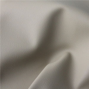 Abrasion-Resistant PVC Synthetic Leather for Automobile Seat Cover, Vehicle Upholstery pictures & photos