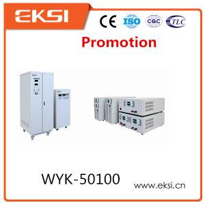 50V 100A DC Power Supply DC Power Supply Stabilizer