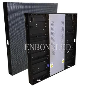 Indoor P6mm Full Color 768*768mm (15kg/cabinet) LED video Wall Display pictures & photos