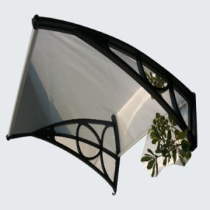 Cheap Aluminum Polycarbonate Window Awning
