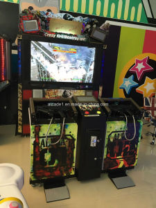 55 Inch After Destroying Attack Children Shooting Arcade Game pictures & photos