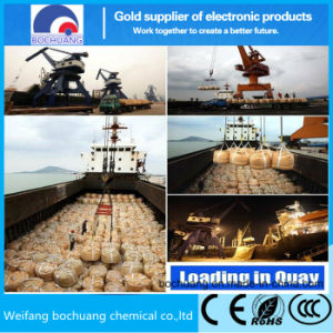 China Manufacturer Supply Chemical Products Calcium Chloride pictures & photos