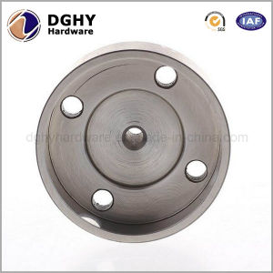 2016 Alibaba China OEM Casting Steel Auto Spare Parts