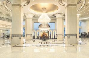 600X600 Foshan Cheap Floor Polished Porcelain Tile (IY6012) pictures & photos