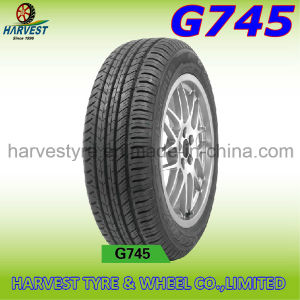 Semi-Steel Radial Snow Tyres for Winter pictures & photos