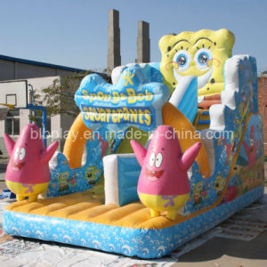 China Factory Price Inflatable Bouncy Jumping Castle pictures & photos