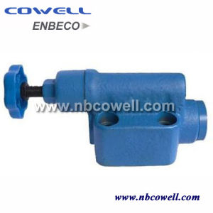 Flow Regulating Valve with Electric Piston pictures & photos