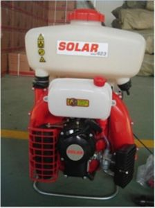 Mistblower with European Certificate (4 gallon mistblower, Italy standard mister) pictures & photos