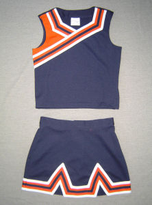 2017 Cheerleading Uniforms, Cheerleader Costumes pictures & photos