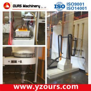 Powder Coating Line of Metal Industry pictures & photos