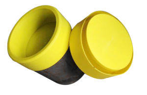 Recessed Pipe Protectors for Pipe Ends pictures & photos