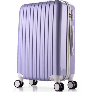 High Quality Fashion PC Hard Case Luggage pictures & photos