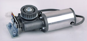 Veze Automatic Sliding Doors System (VZ-125A) pictures & photos