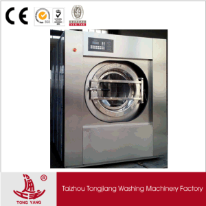 Textile Industrial Washing Machine 100kg for Hotel / Washer Extractor pictures & photos