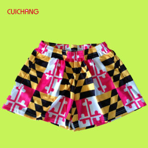 Hot Sell New Design Beach Shorts Fashion Beach Shorts Sublimation Shorts pictures & photos